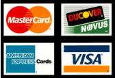 Fast Air Credit Cards Accepted